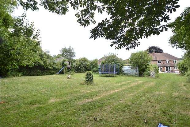4 Bedrooms Semi Detached House for sale in Billbrook Road, Hucclecote, GLOUCESTER, GL3 3QS