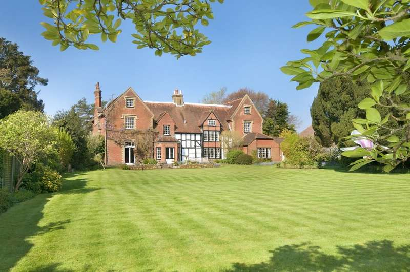 5 Bedrooms House for sale in Bedhampton, Hampshire