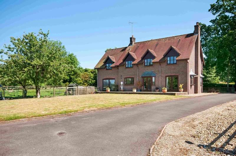 5 Bedrooms Land Commercial for sale in Denmead, Waterlooville