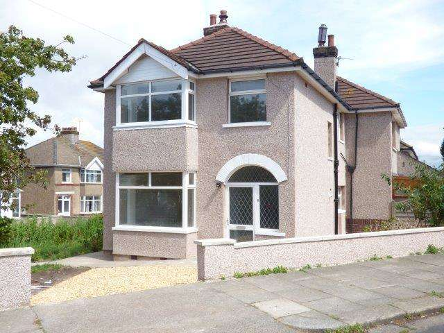 3 Bedrooms Semi Detached House for sale in Hale Carr Lane, Heysham, LA3 2AE