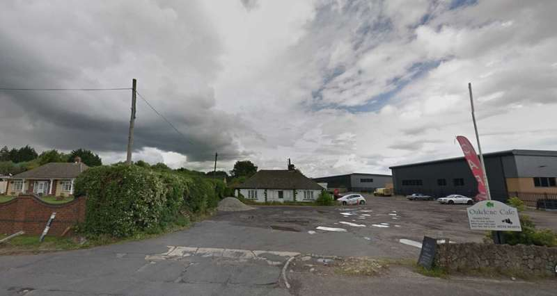 Land Commercial for sale in London Road, Wrotham, Seven Oaks, Kent