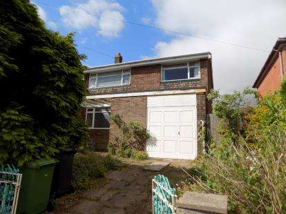 3 Bedrooms End Of Terrace House for sale in Woodcote Way, Sutton Coldfield, West Midlands