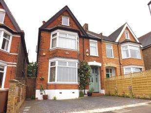 4 Bedrooms Semi Detached House for sale in Coopers Lane, Lee, Lewisham, London