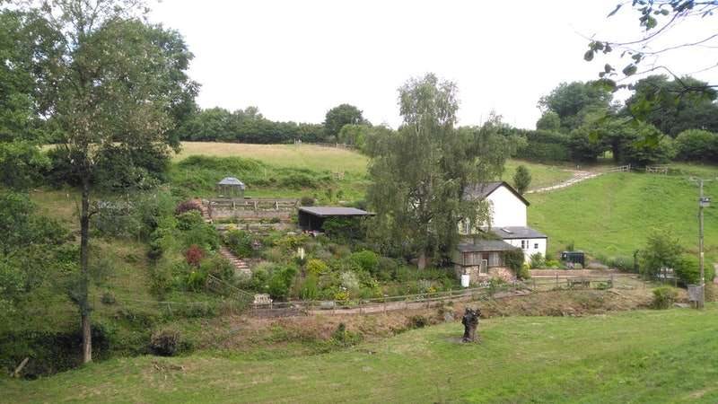 3 Bedrooms Farm House Character Property for sale in Way Village, Tiverton, Devon, EX16
