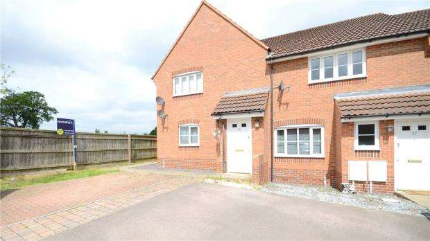 1 Bedroom Maisonette Flat for sale in Gloucester Avenue, Shinfield, Reading