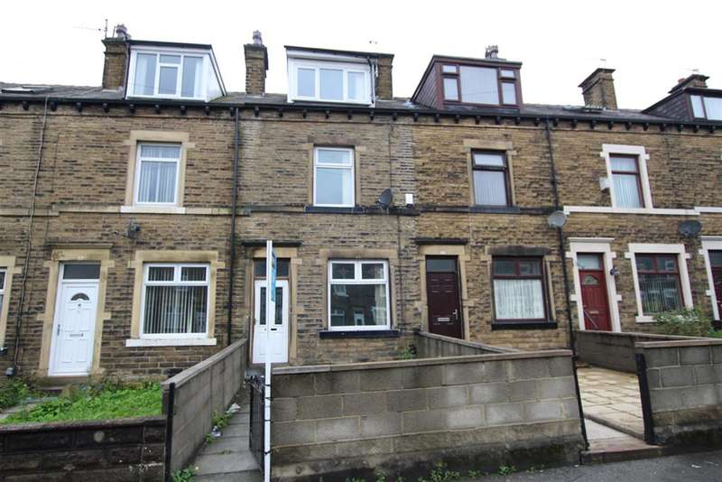 4 Bedrooms Terraced House for sale in Westfield Road, Bradford, BD9 5EF