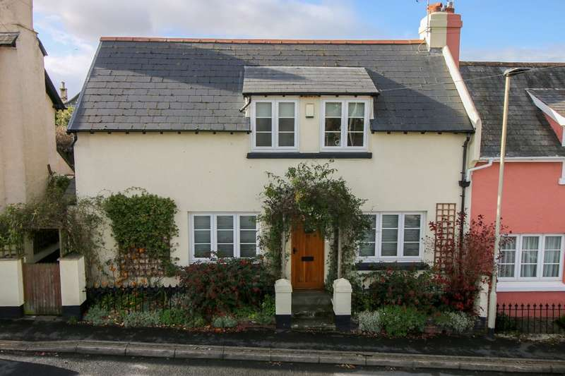 2 Bedrooms Cottage House for sale in School Road, Kingskerswell