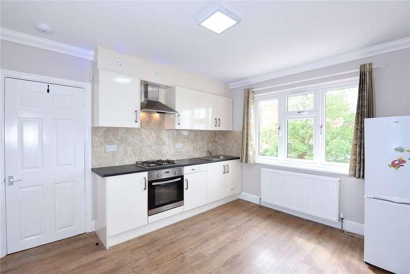 2 Bedrooms Maisonette Flat for sale in Pinner Park Gardens, Harrow, Middlesex, HA2
