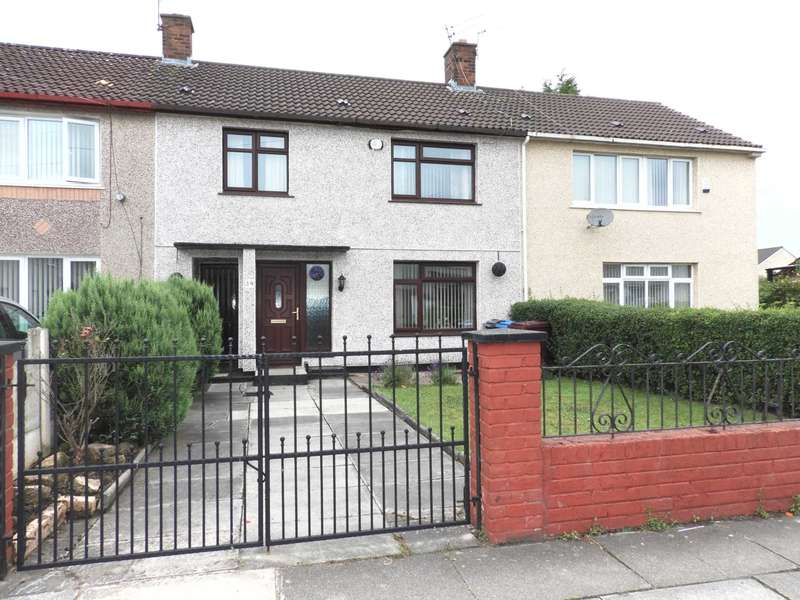 3 Bedrooms Terraced House for sale in Clorain Road, Northwood