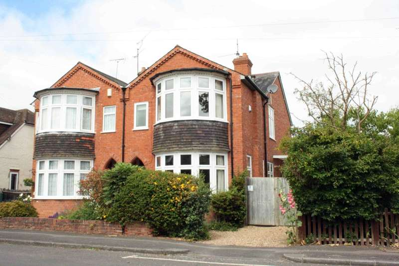 3 Bedrooms Semi Detached House for sale in Belle Avenue, Reading