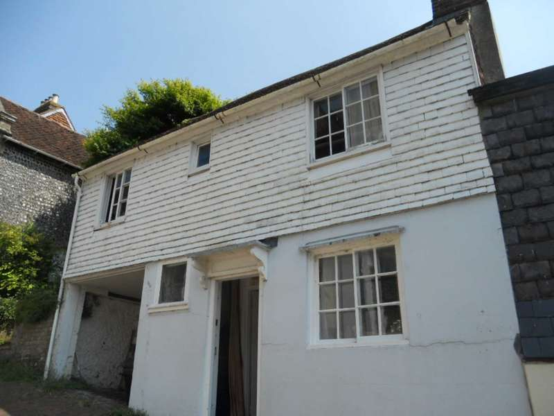 3 Bedrooms Semi Detached House for sale in Keere Street, Lewes