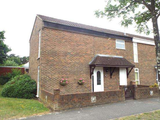 House for sale in Bracknell, Berkshire