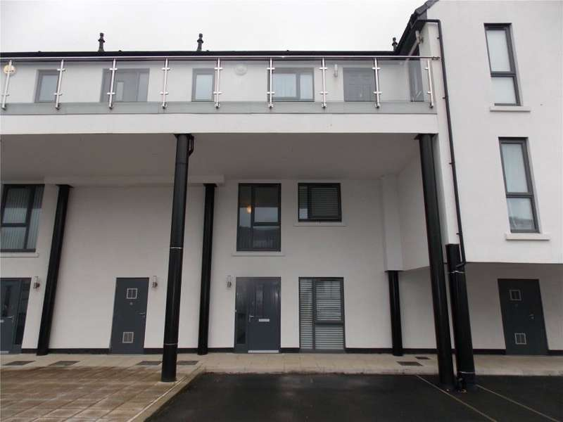2 Bedrooms Flat for sale in Holman Court, Pool, Redruth