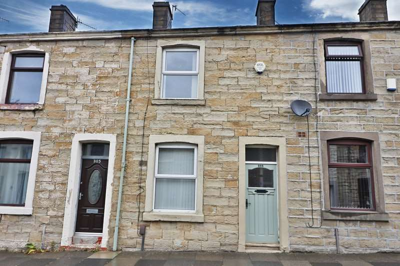 2 Bedrooms Terraced House for sale in lowerhouse lane, Burnley, Lancashire, BB12