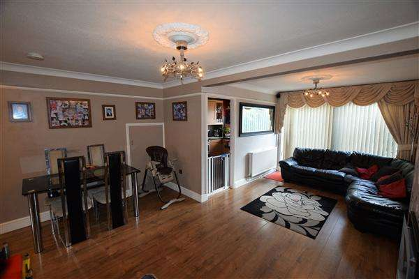 3 Bedrooms Terraced House for sale in Boyce Road, Stanford-Le-Hope