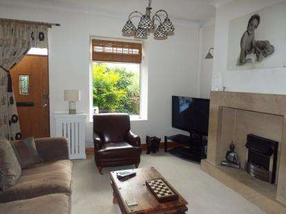 3 Bedrooms Terraced House for sale in School View, Turton, Bolton, Lancashire, BL7