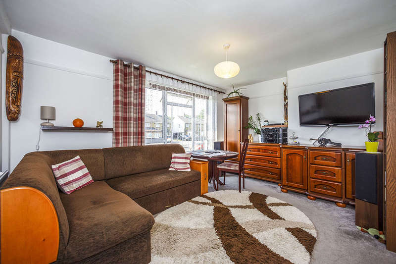 1 Bedroom Flat for sale in Inverness House Lancashire Road, Maidstone, ME15