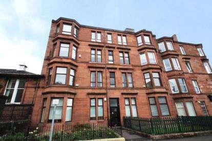 1 Bedroom Flat for sale in Roslea Drive, Dennistoun, Glasgow