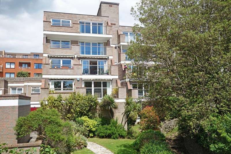 3 Bedrooms Apartment Flat for sale in Belle Vue Road, Swanage
