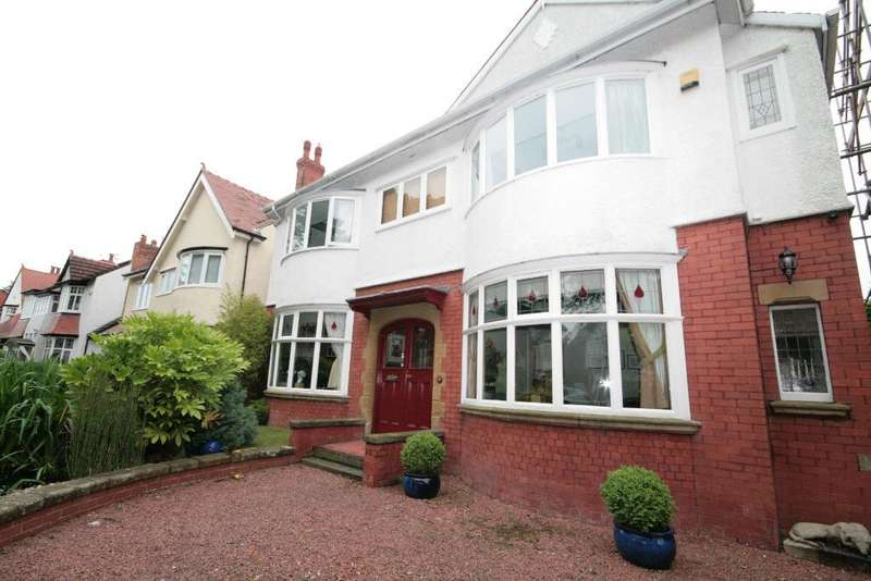 4 Bedrooms Detached House for sale in Rutland Road, Southport, Southport, PR8 6PB