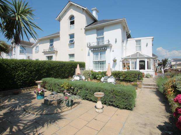 9 Bedrooms Commercial Property for sale in Sands Road, Paignton, Devon