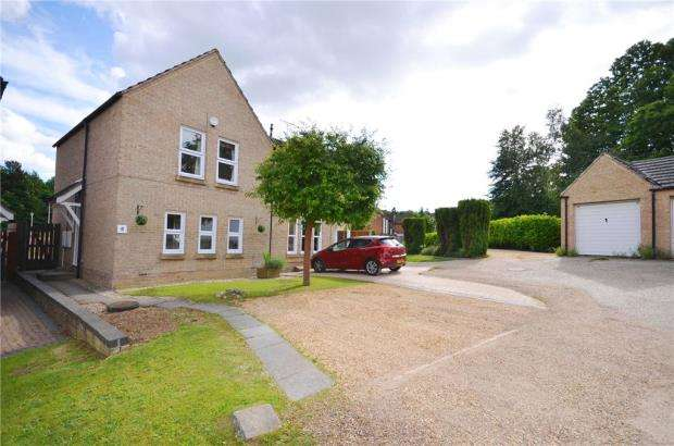3 Bedrooms Semi Detached House for sale in Sykes Cottages, Mallowdale Road, Bracknell
