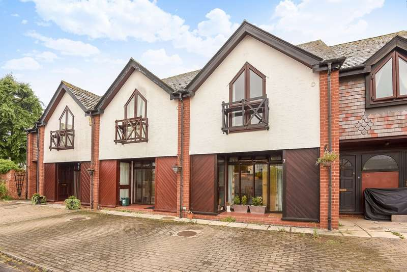 2 Bedrooms Town House for sale in Landor Gardens, Cheltenham