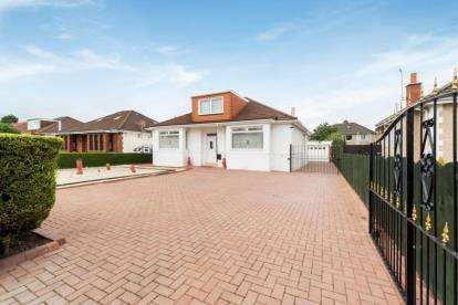 4 Bedrooms Bungalow for sale in Carrick Drive, Mount Vernon, Lanarkshire