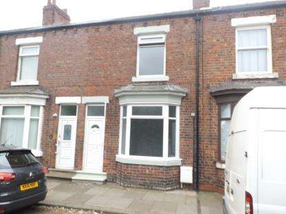 2 Bedrooms Terraced House for sale in Nestfield Street, Darlington