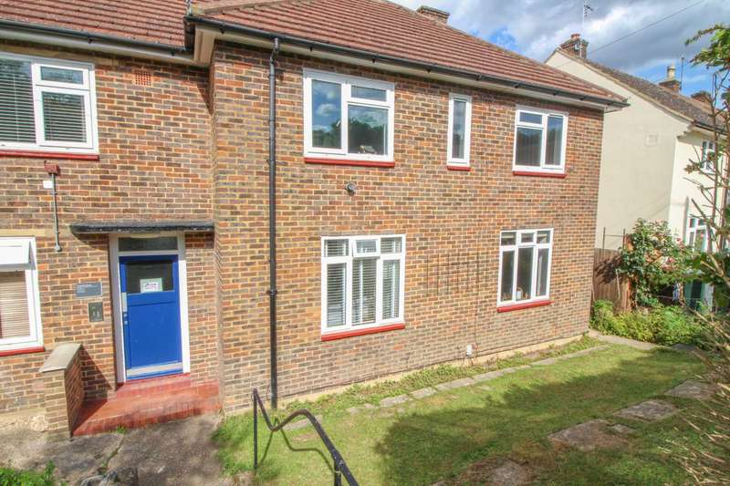 1 Bedroom Flat for sale in Muirfield Road, South Oxhey