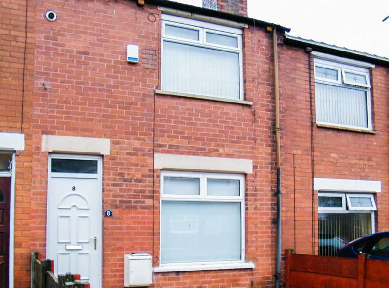 3 Bedrooms Terraced House for sale in Melbourne Street, St Helens