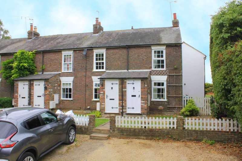 2 Bedrooms Cottage House for sale in 2 OR 3 BED CHARACTER COTTAGE IN Church Road, Studham