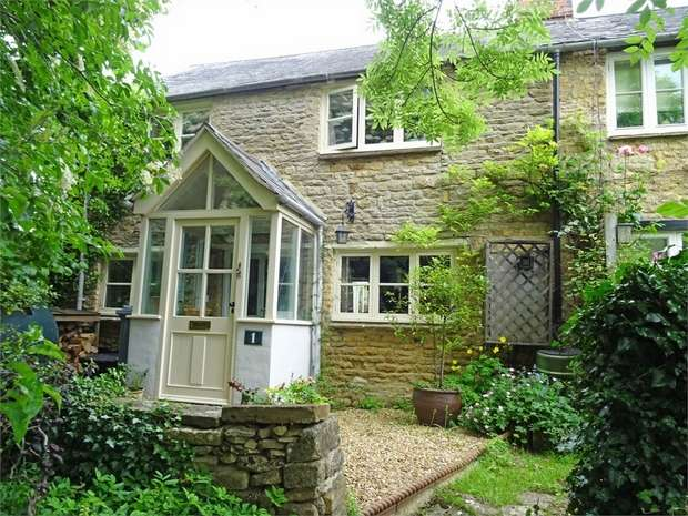 3 Bedrooms Cottage House for sale in The Mount, Enstone, Chipping Norton, Oxfordshire