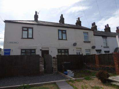 4 Bedrooms End Of Terrace House for sale in River View, New Brighton Road, Bagillt, Flintshire, CH6