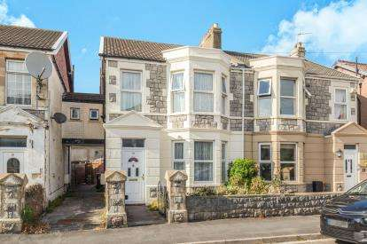4 Bedrooms Semi Detached House for sale in Weston-Super-Mare, Somerset, .