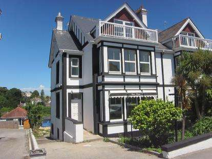 9 Bedrooms Semi Detached House for sale in Falmouth, Cornwall