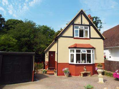 2 Bedrooms House for sale in Highfield, Southampton