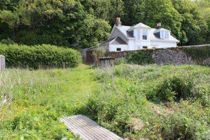 Land Commercial for sale in Marine Parade, Millport