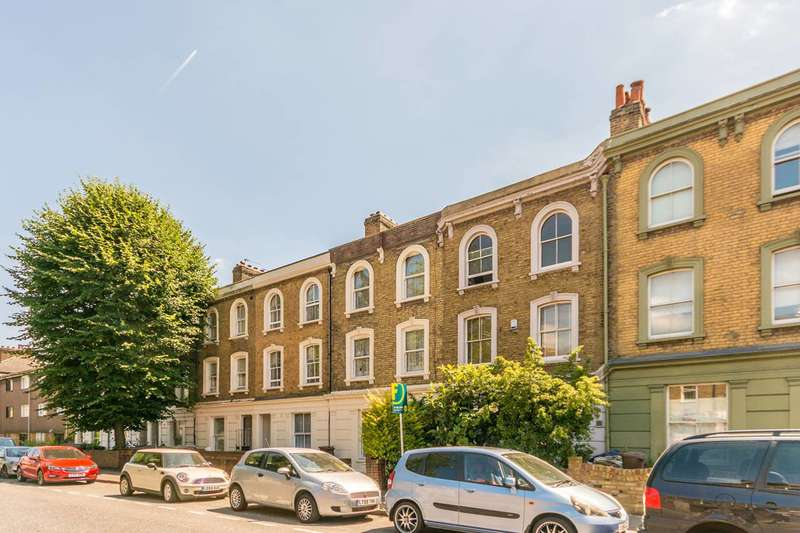 4 Bedrooms Terraced House for sale in Manse Road, Stoke Newington, N16