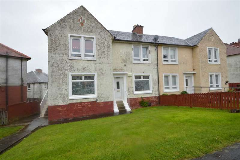 2 Bedrooms Apartment Flat for sale in Mayfield Road, Hamilton