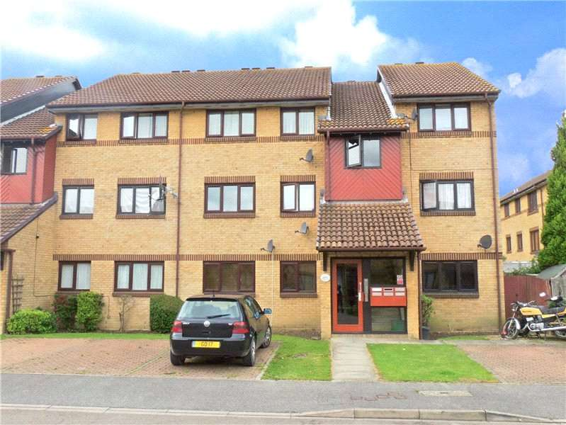 1 Bedroom Apartment Flat for sale in Goodhew Road, Croydon