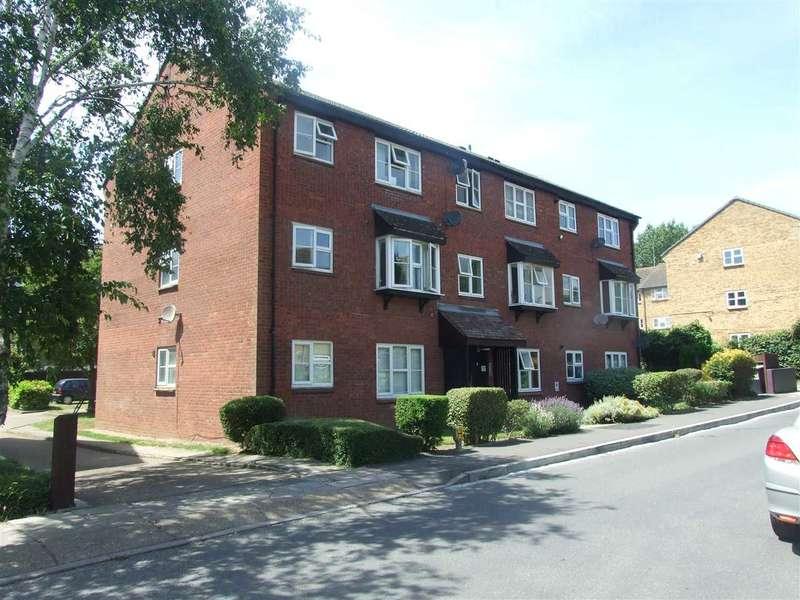 2 Bedrooms Apartment Flat for sale in Parish Gate Drive, blackfen