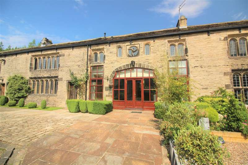 2 Bedrooms Property for sale in Upper Field House Lane, Sowerby Bridge