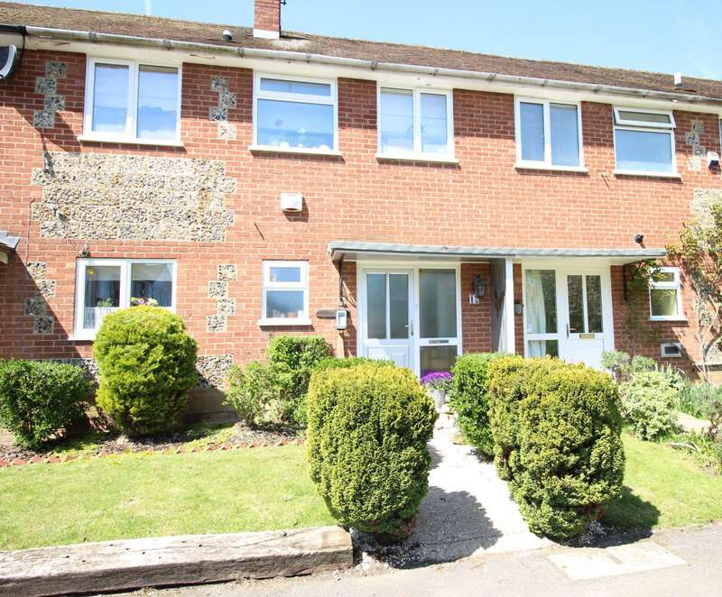 3 Bedrooms House for sale in Alma Green, Stoke Row, Henley-On-Thames, RG9