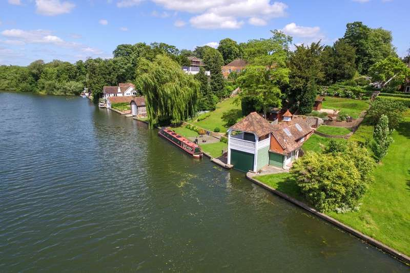 Land Commercial for sale in Goring, Reading, RG8