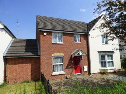 3 Bedrooms Terraced House for sale in Chadwell St. Mary, Grays, Essex