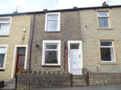 2 Bedrooms Terraced House for sale in Colbran Street, Burnley, Lancashire