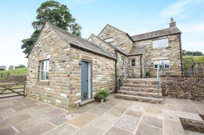 House for sale in Sparrow Greave Farm, Winkle, Macclesfield, Cheshire