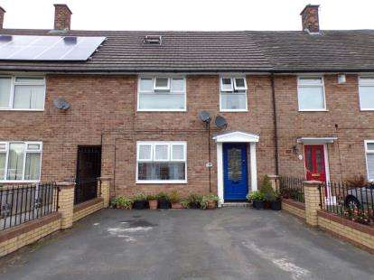 4 Bedrooms Terraced House for sale in Harland Green, Liverpool, Merseyside, L24