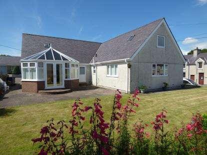 3 Bedrooms Bungalow for sale in Chapel Street, Newborough, Llanfairpwllgwyngyll, Sir Ynys Mon, LL61